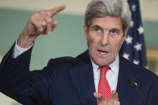 John Kerry Sebut Sikap Presiden Trump Soal Iran Berbahaya