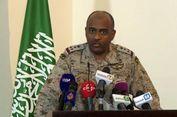PBB Sebut Koalisi Arab Saudi Tembaki Kapal Pengungsi di Perairan Yaman