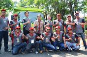 Hino Dutro Baru Goda Pengusaha Semarang