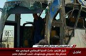 Mesir Gempur Kamp Milisi di Libya setelah Pembantaian Kristen Koptik