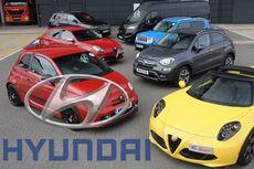 Hyundai Mau Membeli FCA?