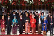 Lagi, Jokowi Singgung Tak Ada Lembaga yang Punya Kekuasaan Absolut