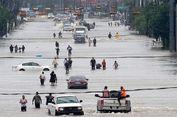 Pasca Badai, Klaim Asuransi di AS Tembus 2 Miliar Dollar AS