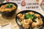 Penuhi Syarat Halal, Restoran Bergaya Jepang Ini Dapat Sertifikat SJH