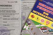 Penyelarasan SIM ASEAN Masih Ada Kendala
