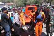 Tim SAR Temukan Jasad Pemuda yang Tenggelam dan Sempat Hilang di Laut