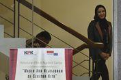 Bupati Kukar Rita Widyasari Bantah Ada Tim 11 untuk Mengatur Proyek