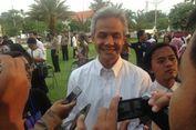 Bupati Boyolali Dukung Ganjar untuk Kembali Maju ke Pilkada Jateng