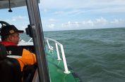 Perahu Kenangan Indah Tenggelam di Alor, Satu Penumpang Hilang