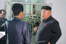 Korea Utara Lama Tak Lakukan Tes Rudal, Kim Jong Un Sakit?