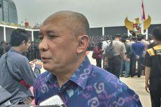 Istana Jelaskan Dua Alasan Jokowi Tak Intervensi Pansus Angket KPK