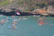 Perjuangan Mengibarkan Merah Putih di Samudera Hindia