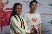 Jadi Ikon Indonesia Menari, Ayushita dan Rangga Dapat Kejutan di Solo