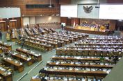 Golkar Klaim Ada 6 Fraksi Dukung 'Presidential Threshold' 20-25 Persen