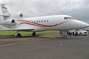 Pasar 'Bizjet' Membaik, Dassault Falcon Pamer 900LX ke Indonesia
