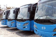 """Tren Bus Dua Lantai, Hino Lebih Tertarik """"Bus Pencari Uang"""""""