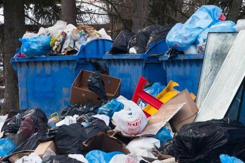 DKI Akan Miliki Tempat Pembakaran Sampah, Ampasnya untuk Pupuk dan Reklamasi