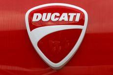 Ducati Mau