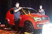 Acuan Suzuki agar Ignis Bisa Diproduksi Lokal