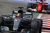 Hamilton Pimpin GP Spanyol, Alonso Akhirnya Bangkit