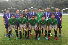 Kalahkan Singapura 6-0, Indonesia hadapi Thailand