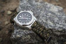 Inikah Arloji Terkuat di Dunia?