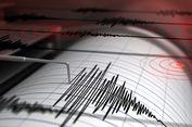 Terjadi 5 Kali Gempa dalam Sepekan di Jawa Barat, Ini Penjelasan BMKG