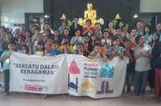 Binar Toleransi di Mata Anak-anak Peserta Tur Wisata 5 Rumah Ibadah