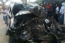 Kronologi Kecelakaan Beruntun yang Menewaskan 2 Korban di Kota Bima