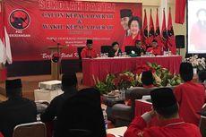 Pesan Megawati untuk Kepala Daerah yang Diusung PDI-P: Merakyat, Sederhana, Tidak Korupsi