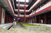 Dideportasi dari Malaysia, Seorang TKI Melompat dari Lantai 3
