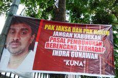 Praperadilan Dikabulkan, Terduga Otak Pelaku Pembunuhan Kuna Kembali Dibebaskan