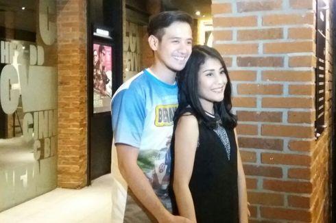 Tarra Budiman dan Gya Sadiqah Makin Bahagia Setelah Menikah