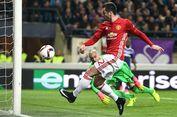 Hasil Liga Europa, Manchester United Ditahan Anderlecht