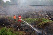 Aparat TNI Amankan Pembakar Lahan di Aceh Barat