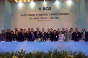 Dana Repatriasi 'Tax Amnesty' Paling Banyak Masuk Lewat BCA?