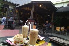 Yuk Cicipi Burger Mesrah Pendopo di Aceh