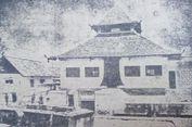 Masjid-masjid Gaya China di Indonesia dan Cerita-cerita di Belakangnya