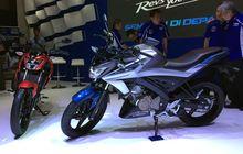 Bos Honda Bicara Generasi Baru Yamaha V-Ixion