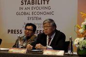 Muliaman Ingatkan Pentingnya Stabilitas Sektor Keuangan