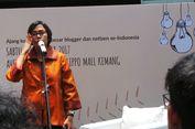 Sri Mulyani: Generasi Milenial Bukan Penonton, Tapi Penggerak Ekonomi