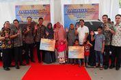Daihatsu Pulangkan Mobil Restorasi di Makassar