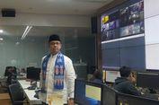 Saat Anies Pantau Banjir Lewat Jakarta Smart City...