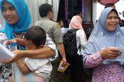 Dua Ibu Ini Tak Sangka Ketiban Rezeki, Dapat Hibah Sebulan Gaji Menteri