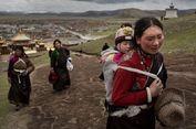 Di DNA, Orang Tibet Sembunyikan Rahasia soal Bakat Hidup Istimewanya