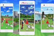 Ini Game Pertama Sony di Android dan iOS