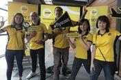 Scoot Luncurkan Rute Palembang-Singapura, Promo Tiket Mulai Rp 110.000