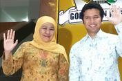Golkar Akan Evaluasi Pencalonan Khofifah-Emil Dardak di Pilkada Jatim