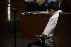 KPK: Novanto Diperkaya Lebih dari 7,3 Juta Dolllar AS