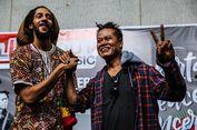Tony Q Sebut Kedatangan Putra Bob Marley sebagai Momen Bersejarah
